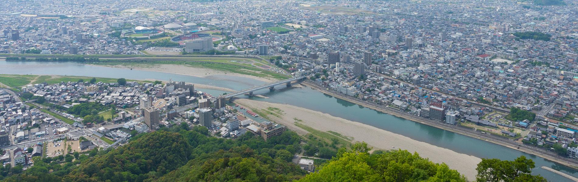 ツアーコンサルタンツは岐阜の旅行会社です